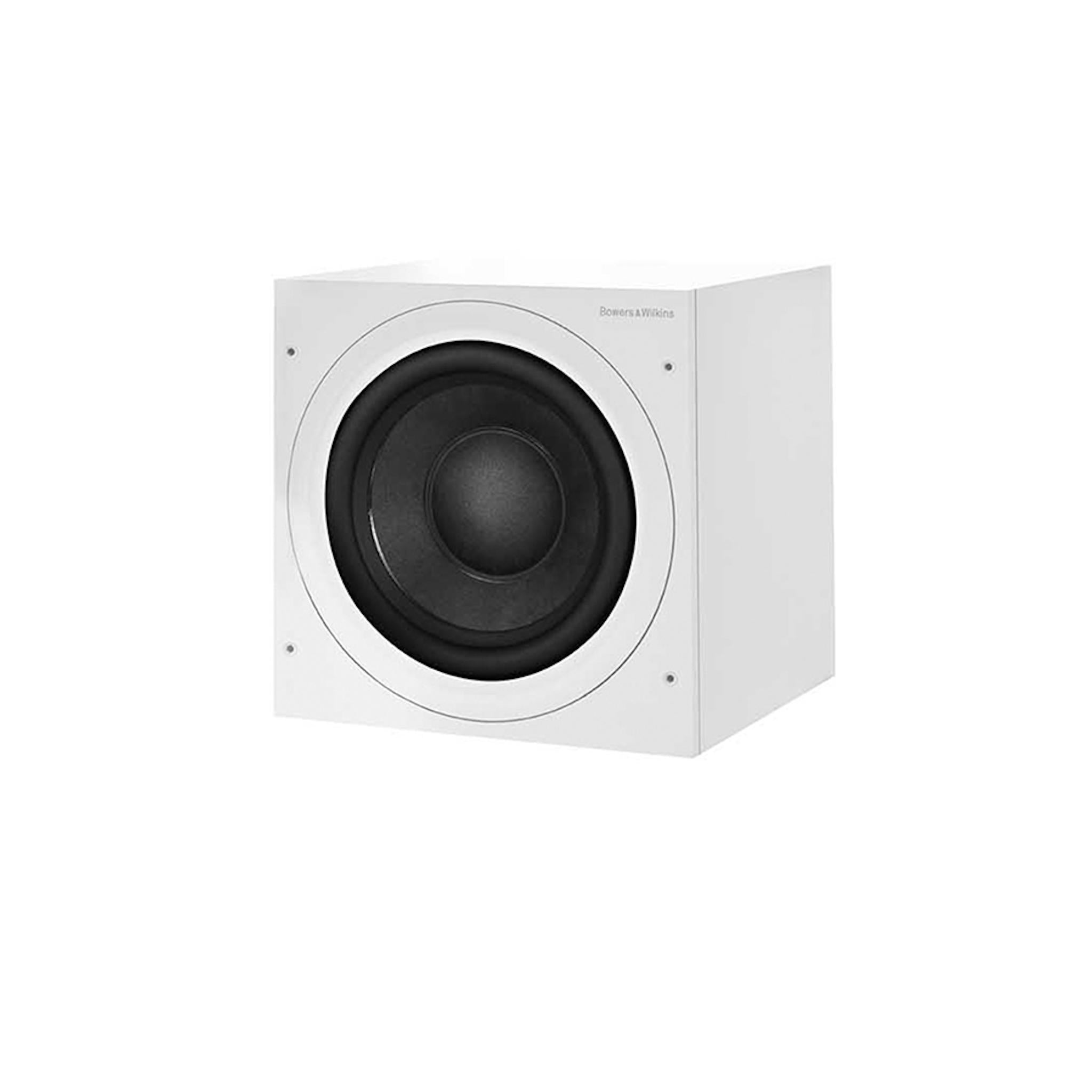 Bowers & Wilkins ASW610 - Powered Subwoofer