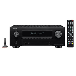 Denon AVC-X3700H - 9.2 Channel AV Receiver - AVStore.in