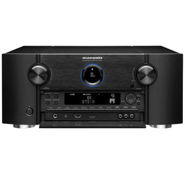 Marantz SR8015 - 11.2 Channel 8K AV Receiver, Marantz, AV Receiver - AVStore.in