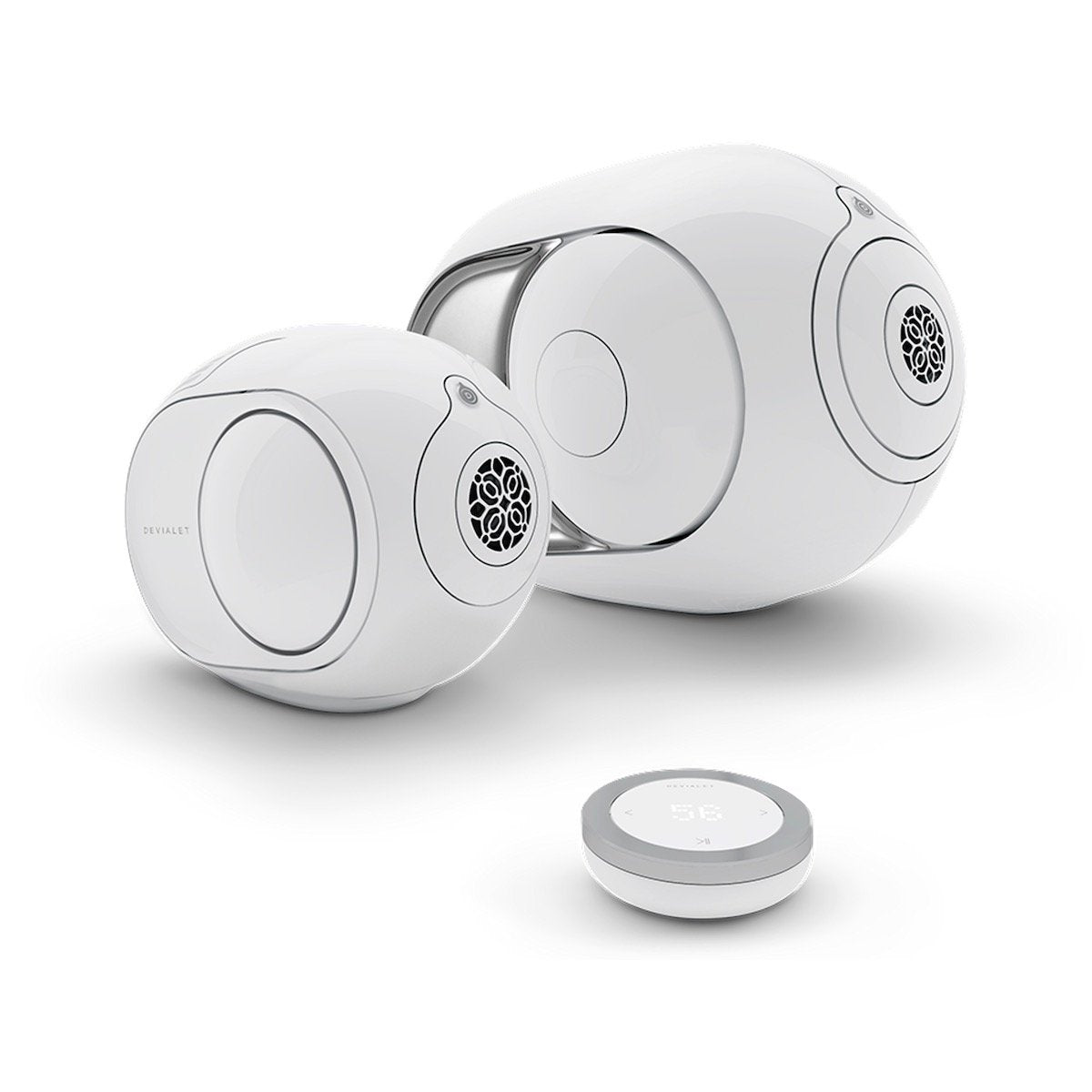 DEVIALET REMOTE, Devialet, Accessories - AVStore.in
