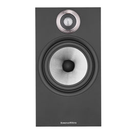 Bowers & Wilkins 606 S2 - Bookshelf Speaker (Pair)