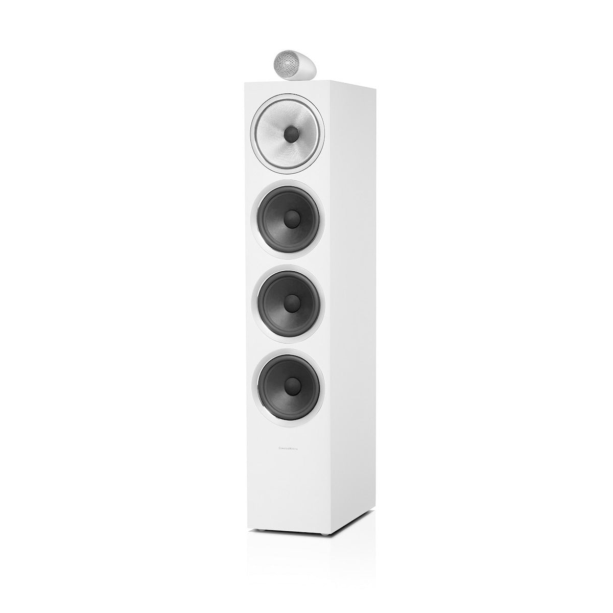Bowers & Wilkins 702 S2 - Floor Standing Speaker - Pair