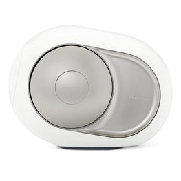 Devialet Silver Phantom Wifi Bluetooth Speaker, Devialet, Bluetooth Wifi Speaker - Auratech LLC