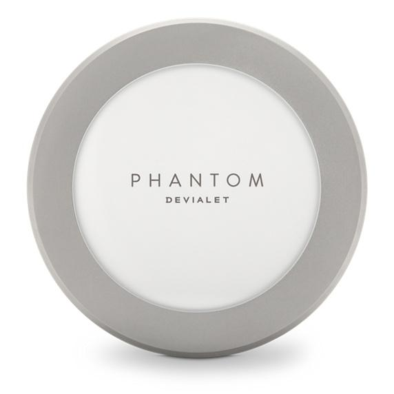 Devialet Remote for Phantom, Devialet, Remote Control - Auratech LLC