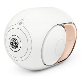 Devialet Gold Phantom - Wireless Bluetooth Speaker, Devialet, Bluetooth Wifi Speaker - Auratech LLC
