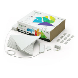 Nanoleaf  Aurora Smarter Kit 9 Panels - Auratech LLC