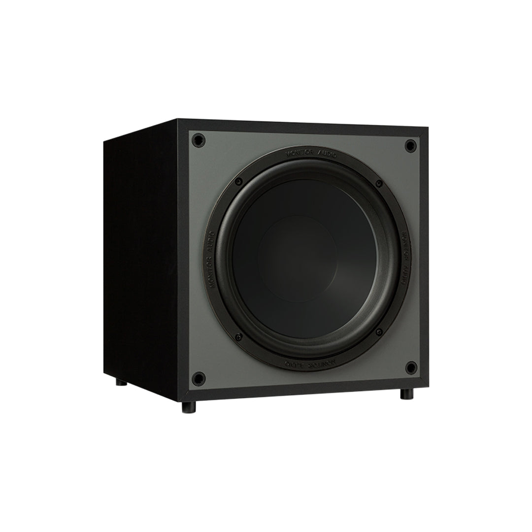 Monitor Audio - Monitor MRW-10 (Subwoofer), Monitor Audio, Active Subwoofer - Auratech LLC