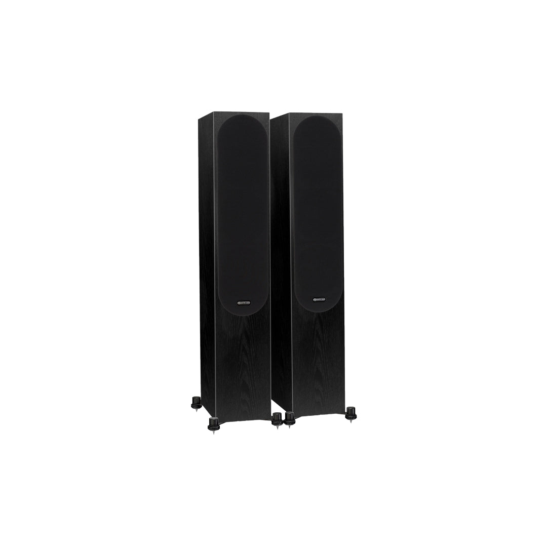 Monitor Audio - Silver 300 (Pair), Monitor Audio, Floor Standing Speaker - Auratech LLC