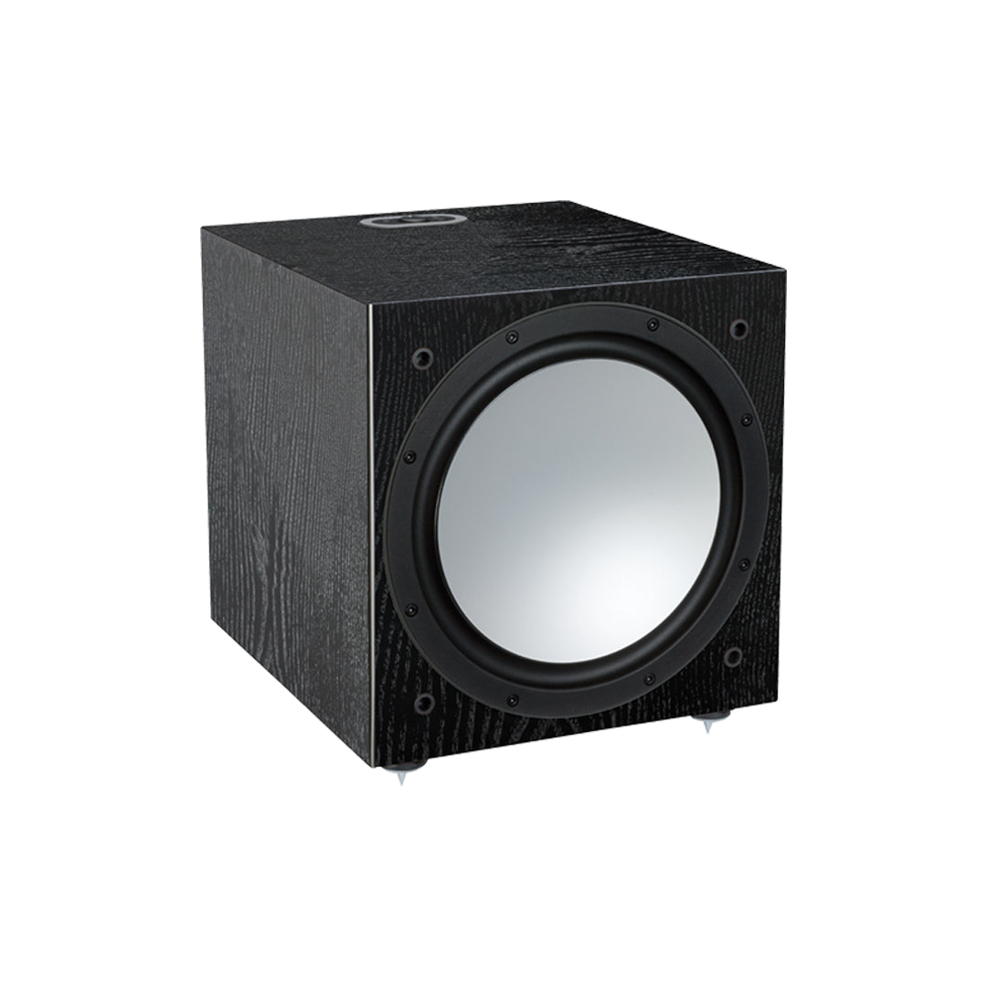 Monitor Audio - Silver W-12, Monitor Audio, Subwoofer - Auratech LLC