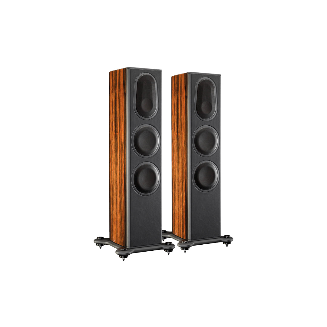Monitor Audio - Platinum PL200 II (Pair), Monitor Audio, Floor Standing Speaker - Auratech LLC