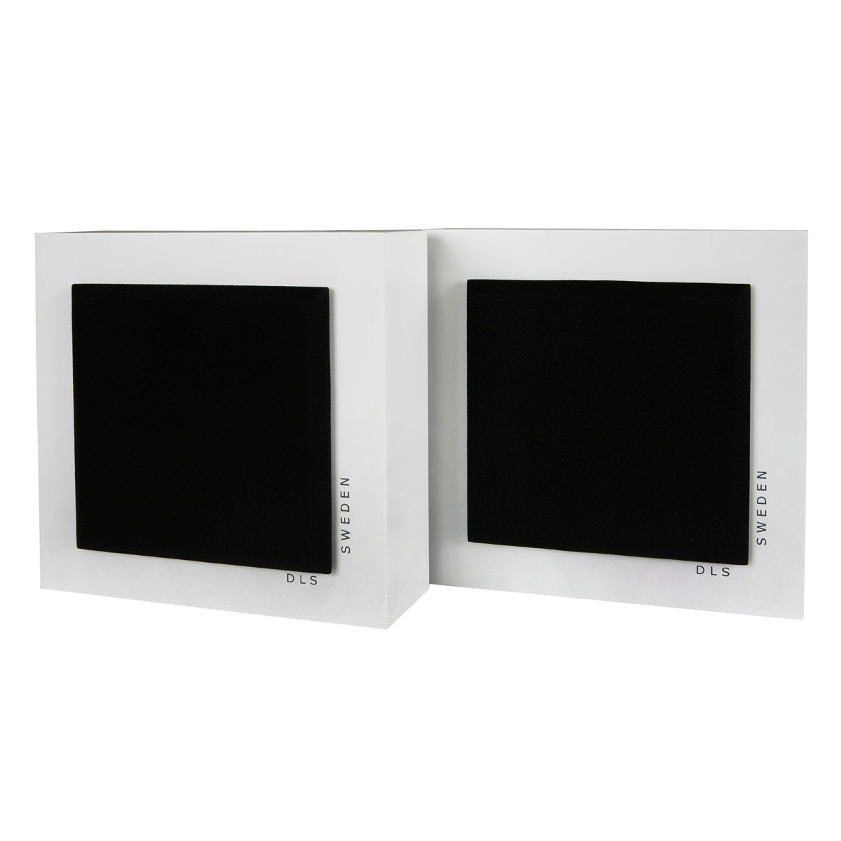 DLS Flatbox Slim Mini On wall speaker - Pair
