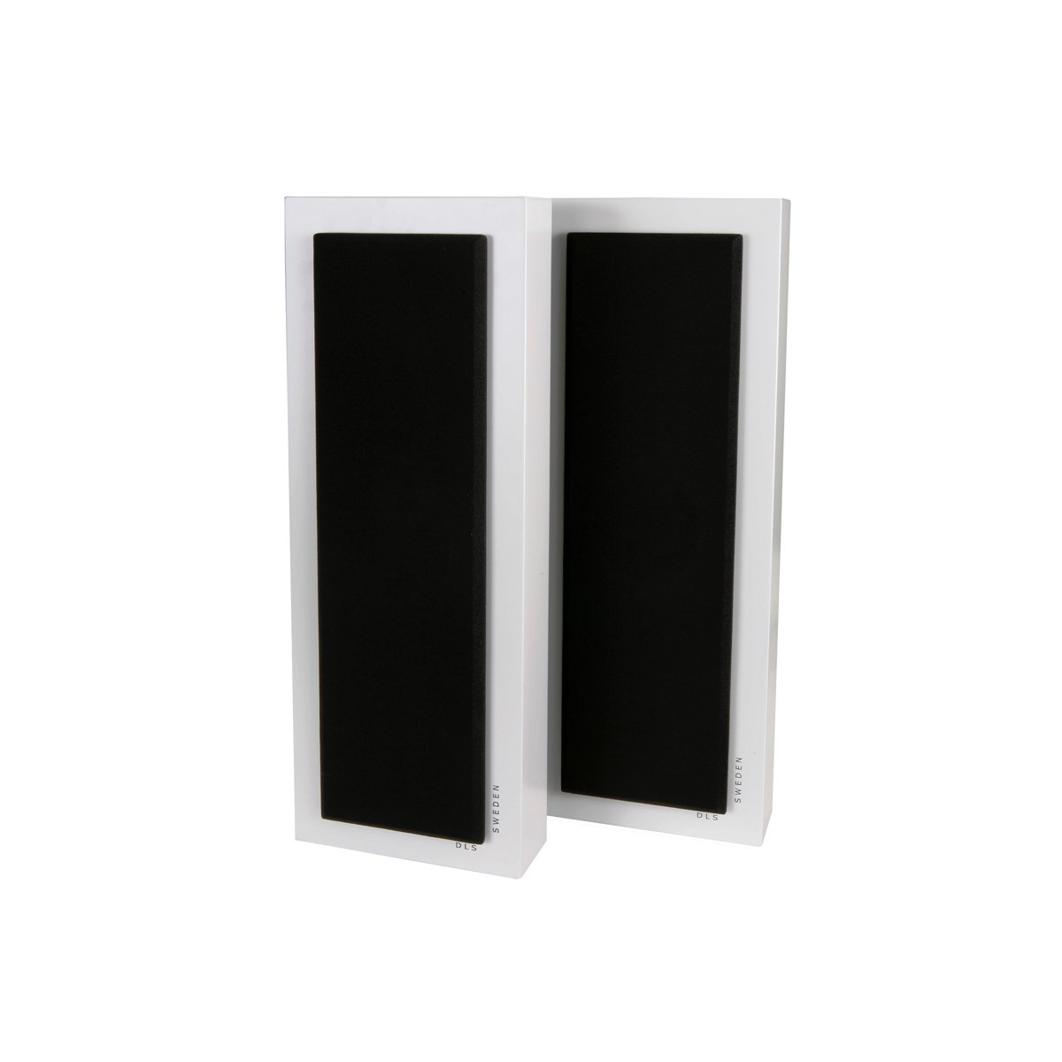 DLS Flatbox Slim Large On wall speaker - Pair, DLS, On Wall Speaker - Auratech LLC
