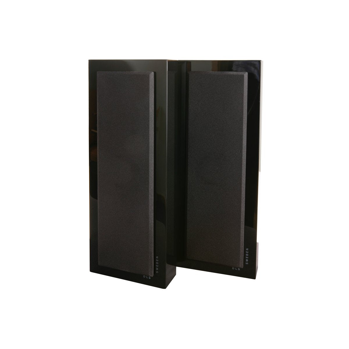 DLS Flatbox Slim Large On wall speaker - Pair - Auratech LLC