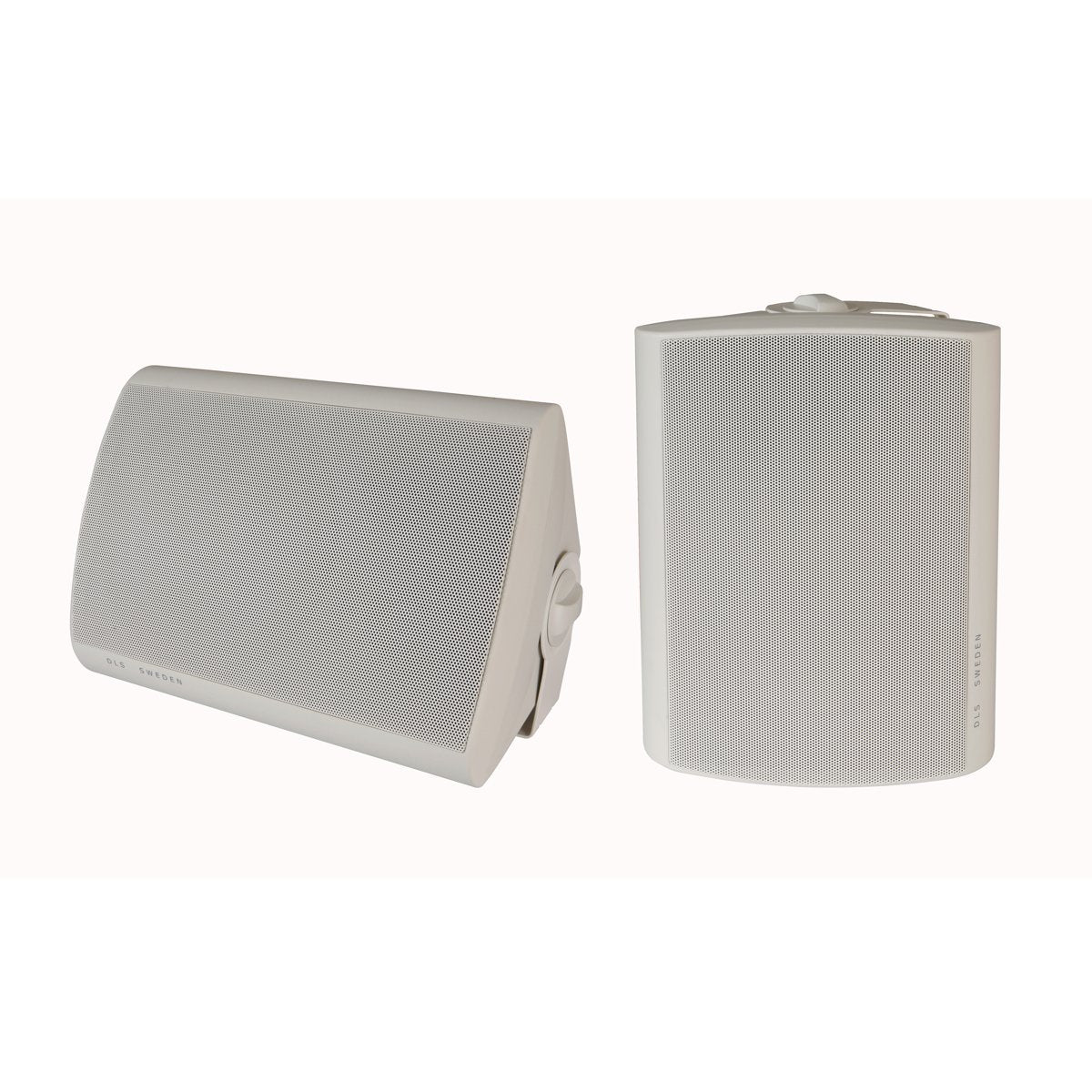 DLS MB6i - 2-way All Weather Speaker  - Pair, DLS, Outdoor Speaker - Auratech LLC
