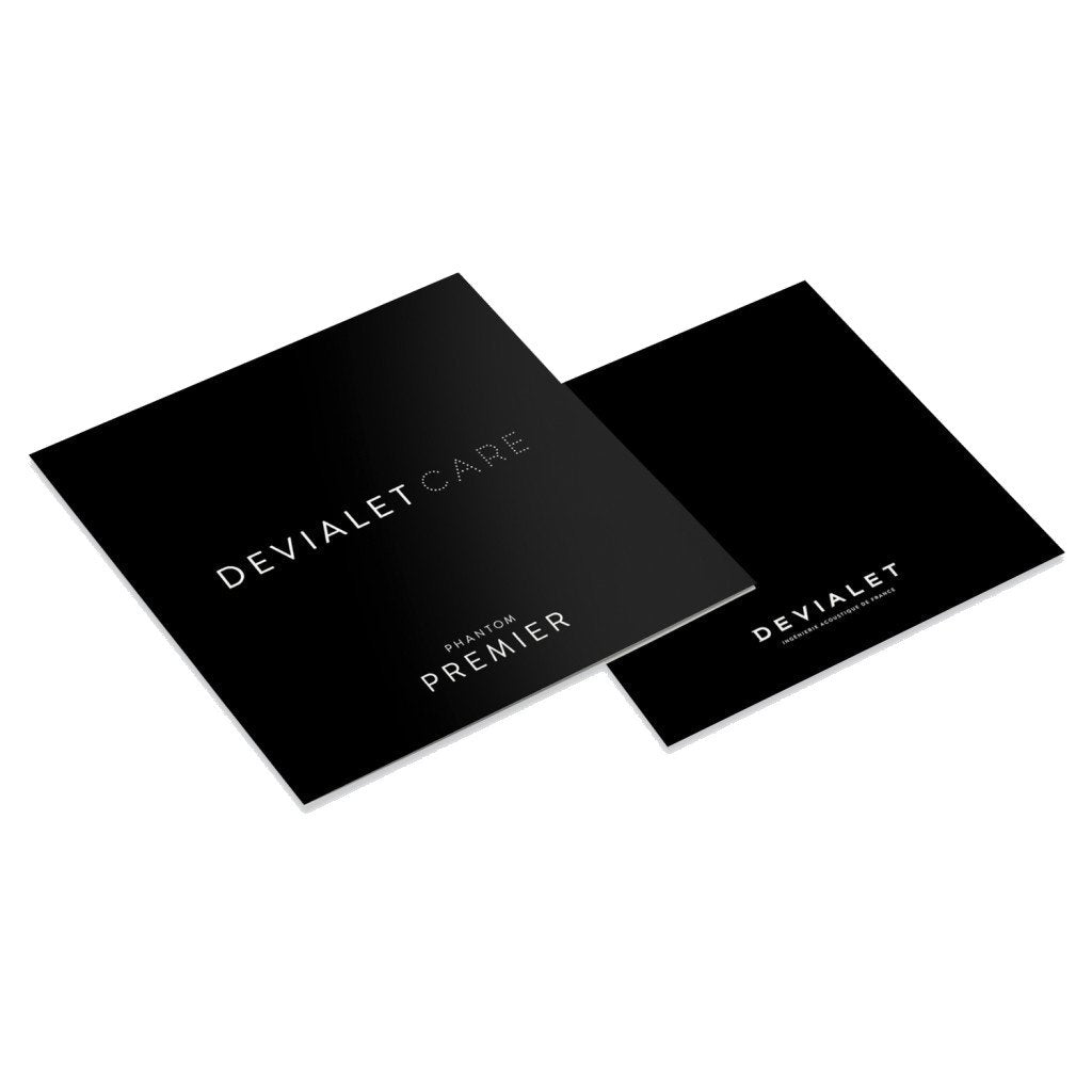 Devialet Care Reactor, Devialet, Extended Warranty - Auratech LLC