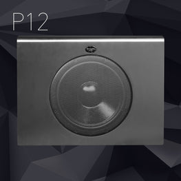 Procella P12 Active Subwoofer, Piece - Auratech LLC