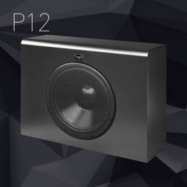 Procella P12 Active Subwoofer, Piece, Procella Audio, Active Subwoofer - Auratech LLC