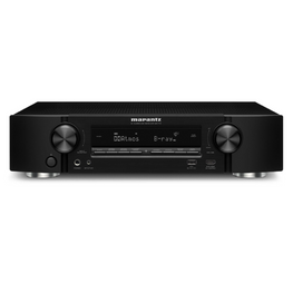 Marantz NR1710 - 7.2 Channel AV Receiver - Auratech LLC