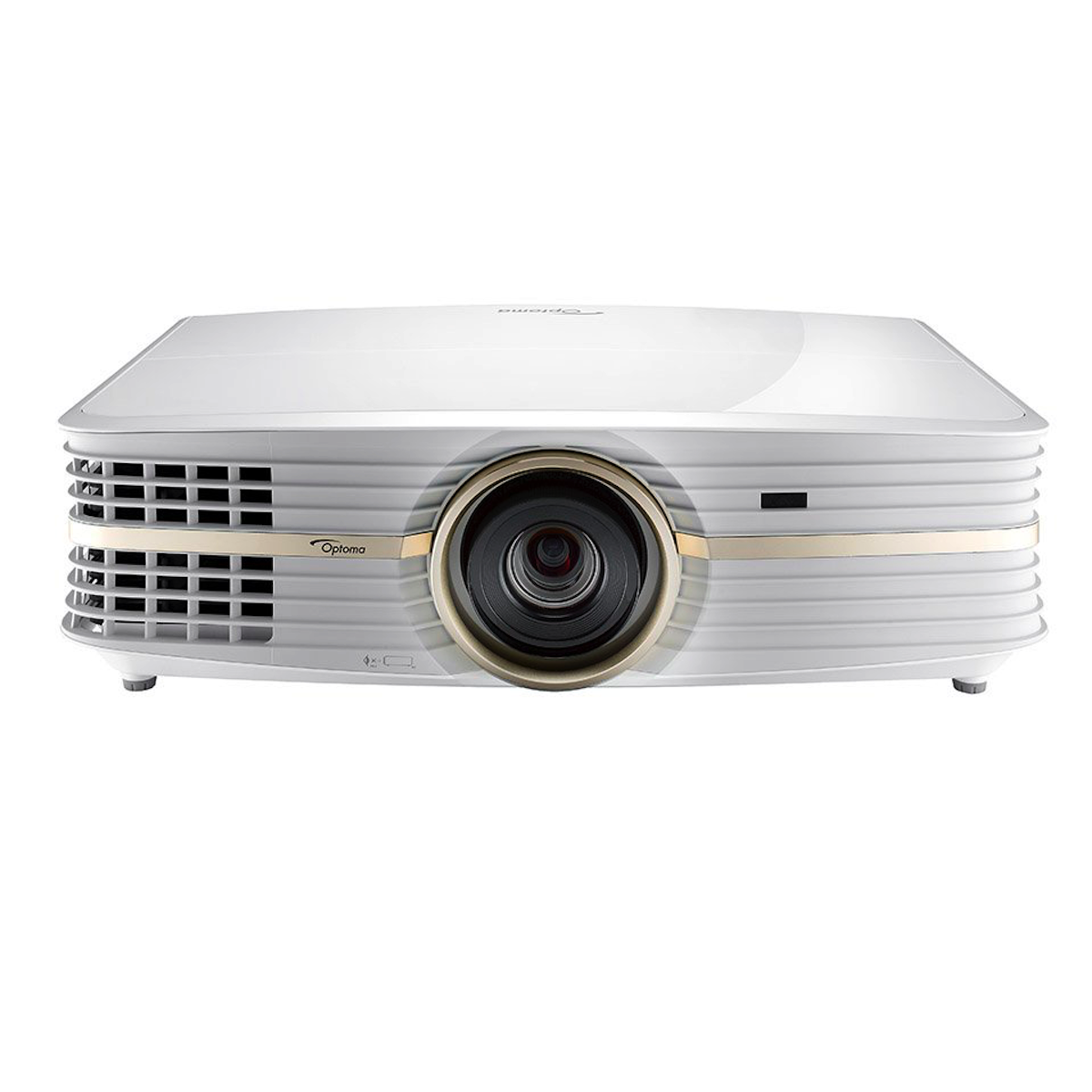 Optoma UHD65 - 4K Projector - AVStore.in