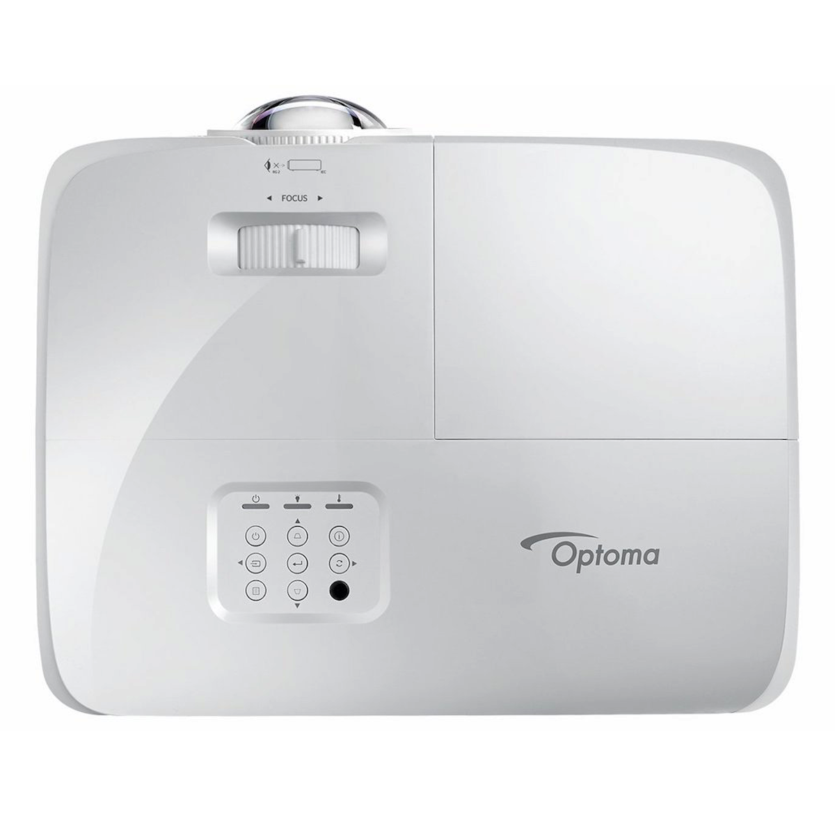 Optoma GT1080HDR - Full HD Projector - AVStore.in