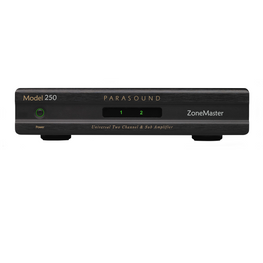Parasound ZM250, Parasound, Power Amplifier - Auratech LLC