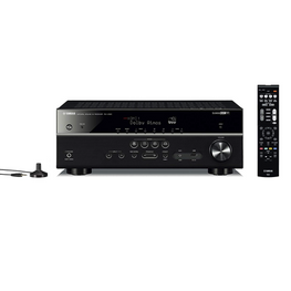 Yamaha RX-V585 - 7.2 Channel AV Receiver, Yamaha, AV Receiver - Auratech LLC