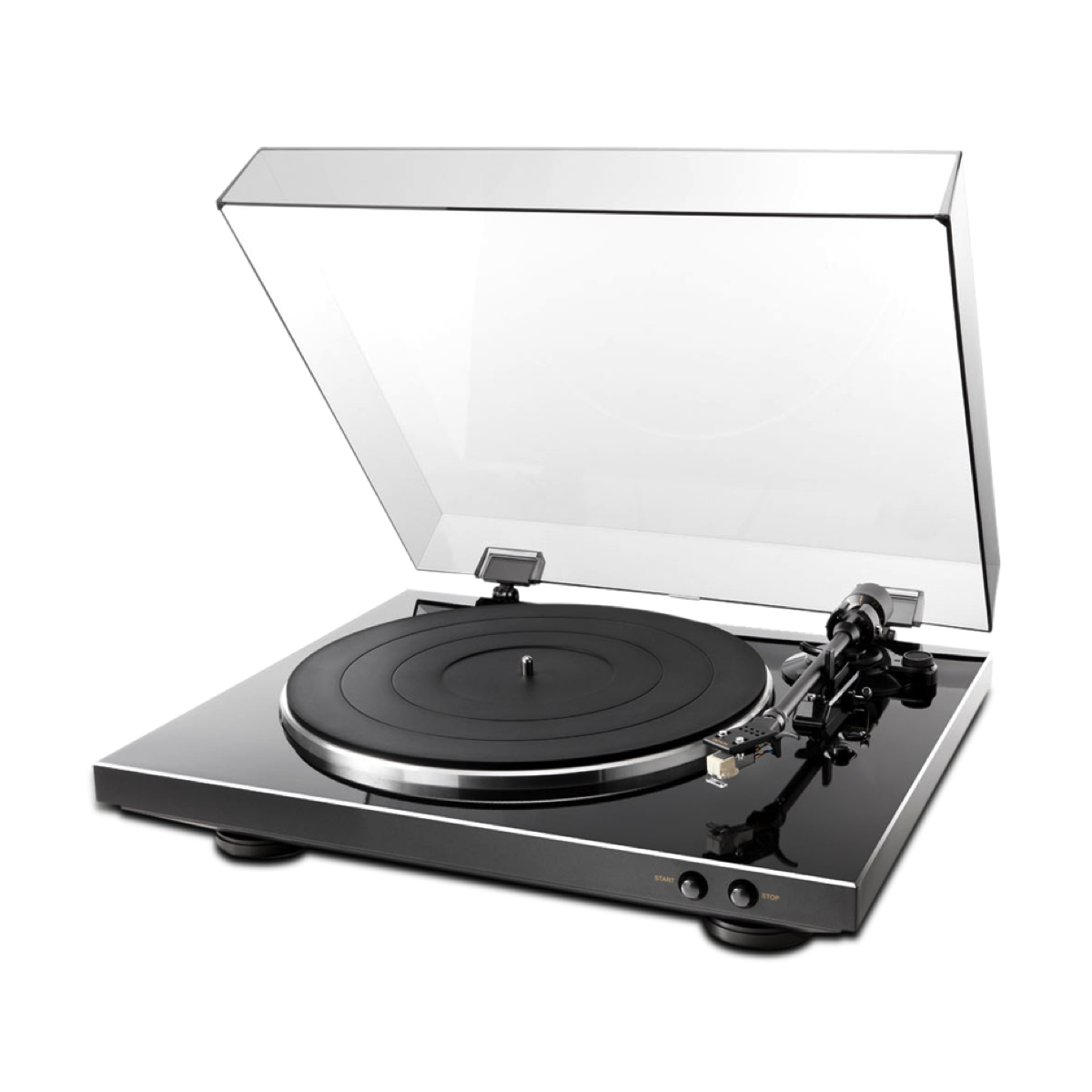 Denon DP-300F - Turntable - Auratech LLC