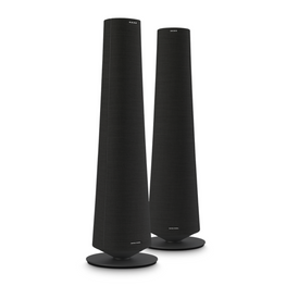 Harman Kardon Citation Tower - Wireless Speaker - Pair, Harman Kardon, Bluetooth Wifi Speaker - Auratech LLC