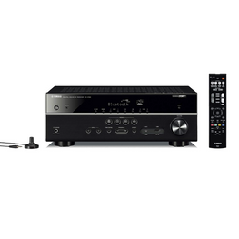 Yamaha RX-V485 - 5.1-Channel AV Receiver, Yamaha, AV Receiver - Auratech LLC