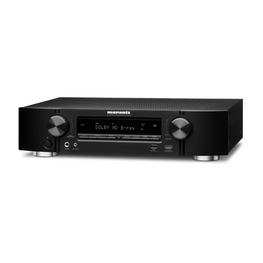 Marantz NR1509 - 5.2 Channel AV Receiver - Auratech LLC