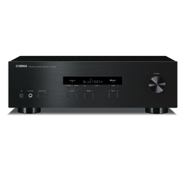 Yamaha R-S202 - Stereo Receiver, Yamaha, Integrated Amplifier - Auratech LLC