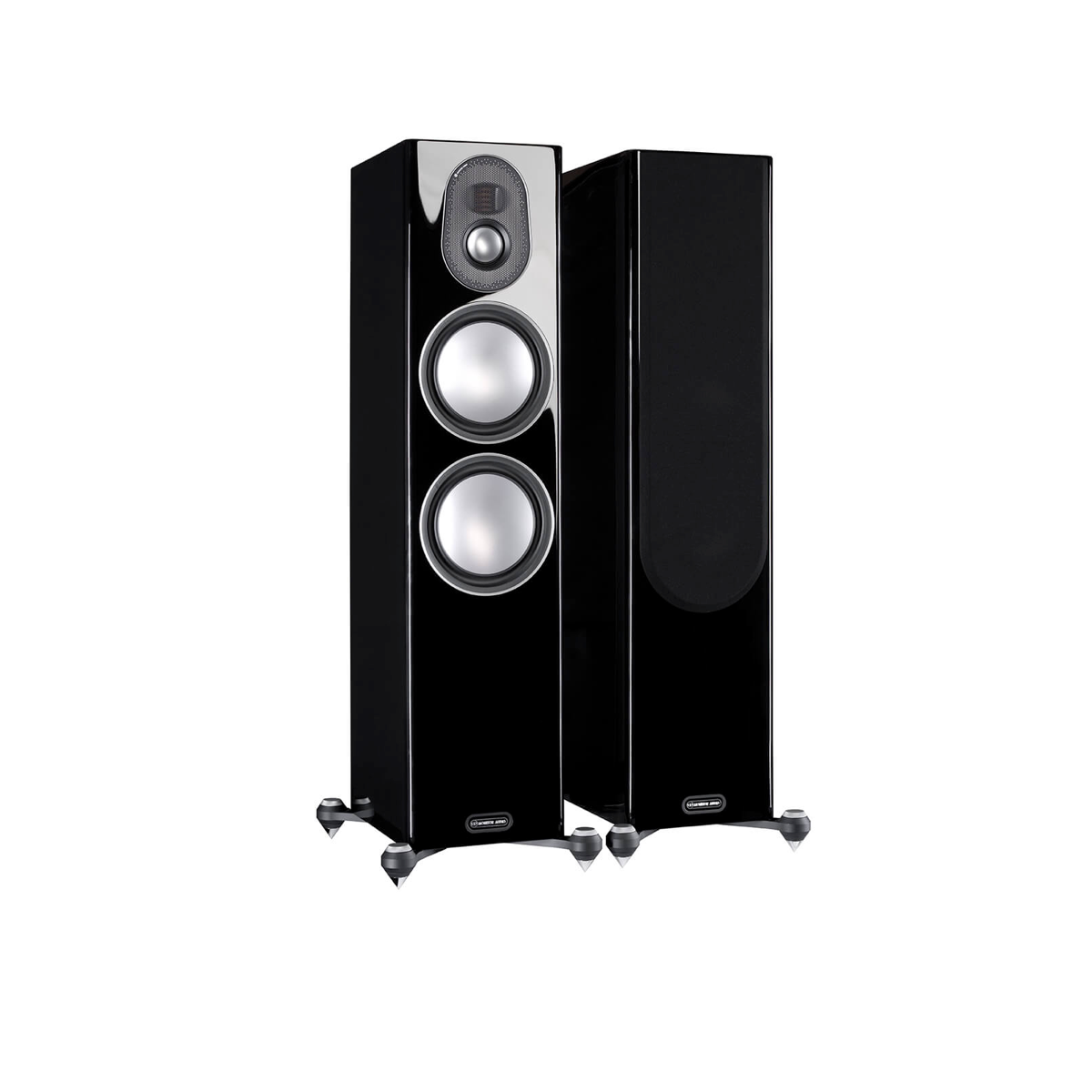 Monitor Audio - Gold 300 (Pair), Monitor Audio, Floor Standing Speaker - Auratech LLC