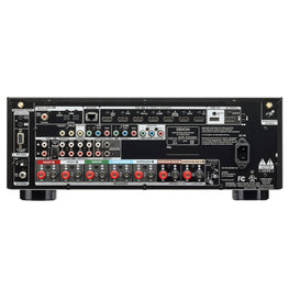 Denon AVR-X2500H - 7.2 Channel 4K AV Receiver