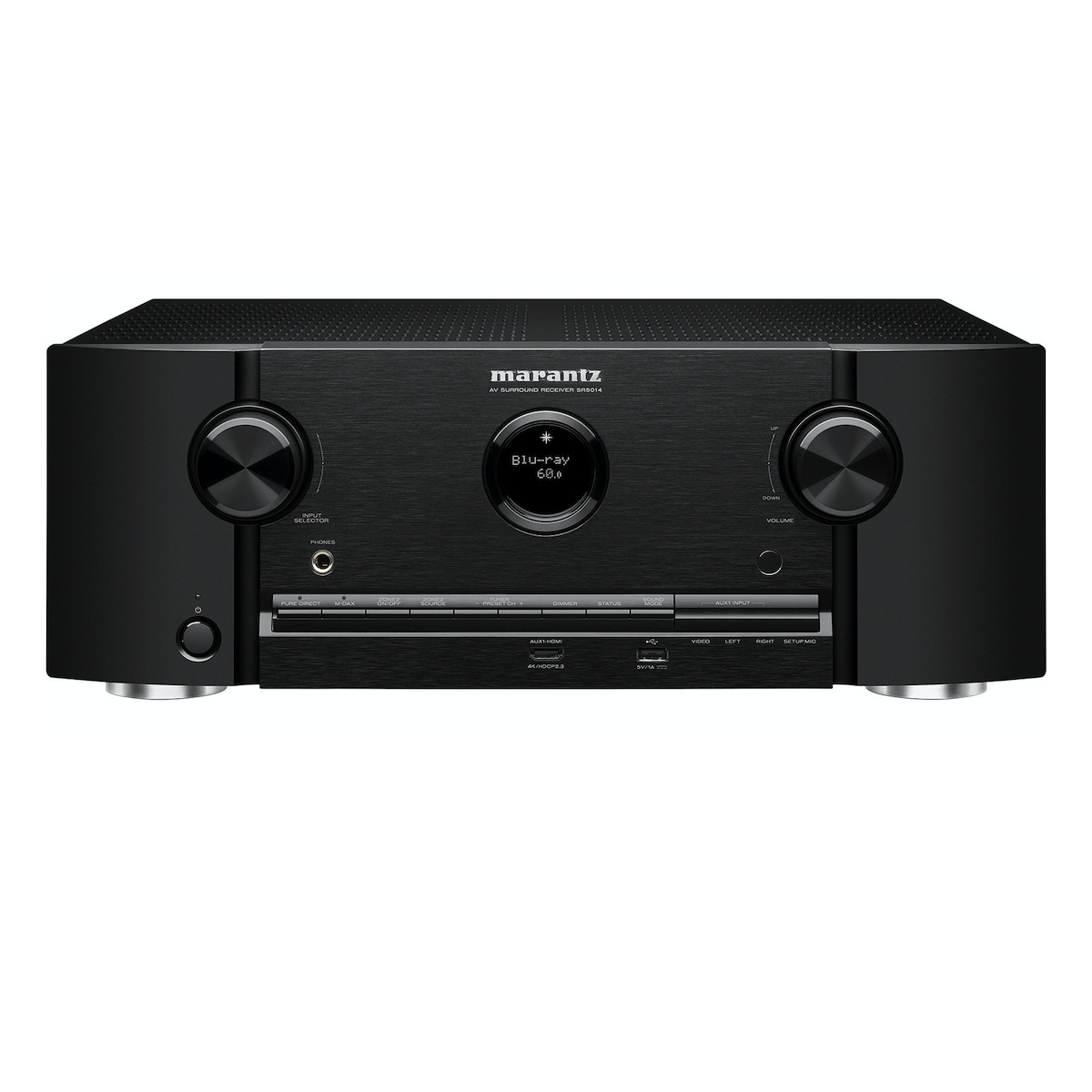 Marantz SR 5014 - 7.2 Channel AV Receiver - Auratech LLC