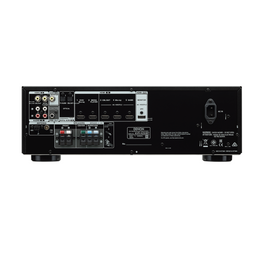 Denon AVR-X250BT - 5.1 Channel AV Receiver, Denon, AV Receiver - Auratech LLC