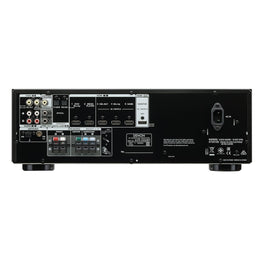Denon AVR-X550BT - Home Theatre 5.2 Channel AV Receiver