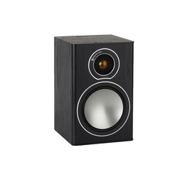 Monitor Audio - Bronze 1 (Pair), Monitor Audio, Bookshelf Speaker - Auratech LLC