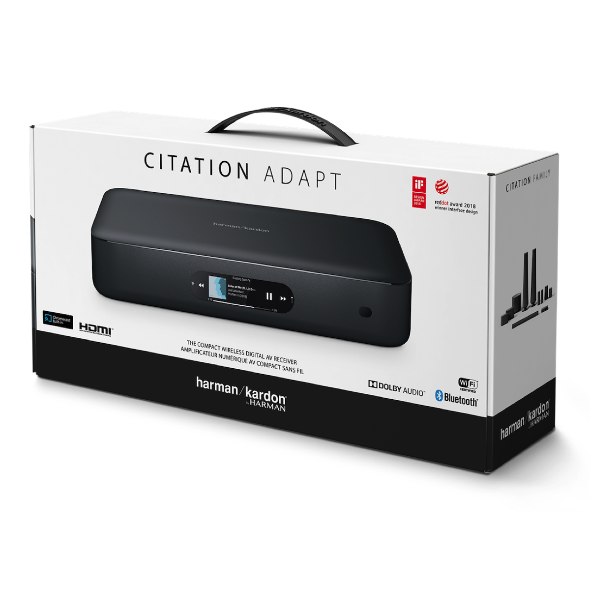 Harman Kardon Citation Adapt, Harman Kardon, Accessories - Auratech LLC