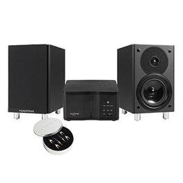 MicroMega MySystem Hi-Fi Pack (Includes Amplifier, Speaker and Cables) - Auratech LLC
