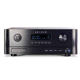 Anthem AV MRX 520 - 5 Channel AV Receiver - Auratech LLC