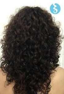 <transcy>What curly hair type 3B products from Jessicurl should we use?</transcy>