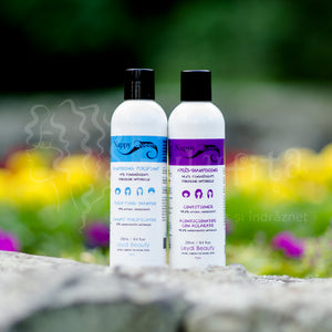 Curly Hair Products (SET) - Windelkönigin