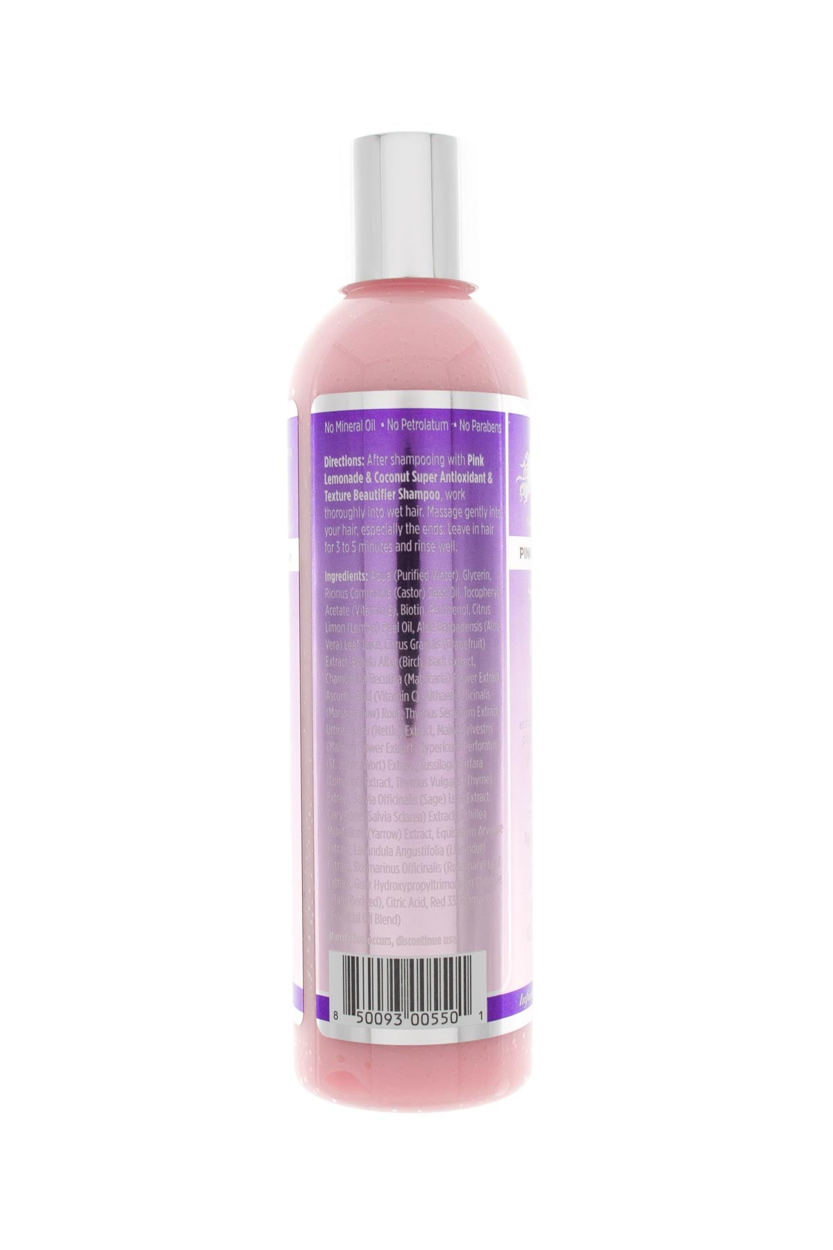 Curly Hair Conditioner - The Mane Choice