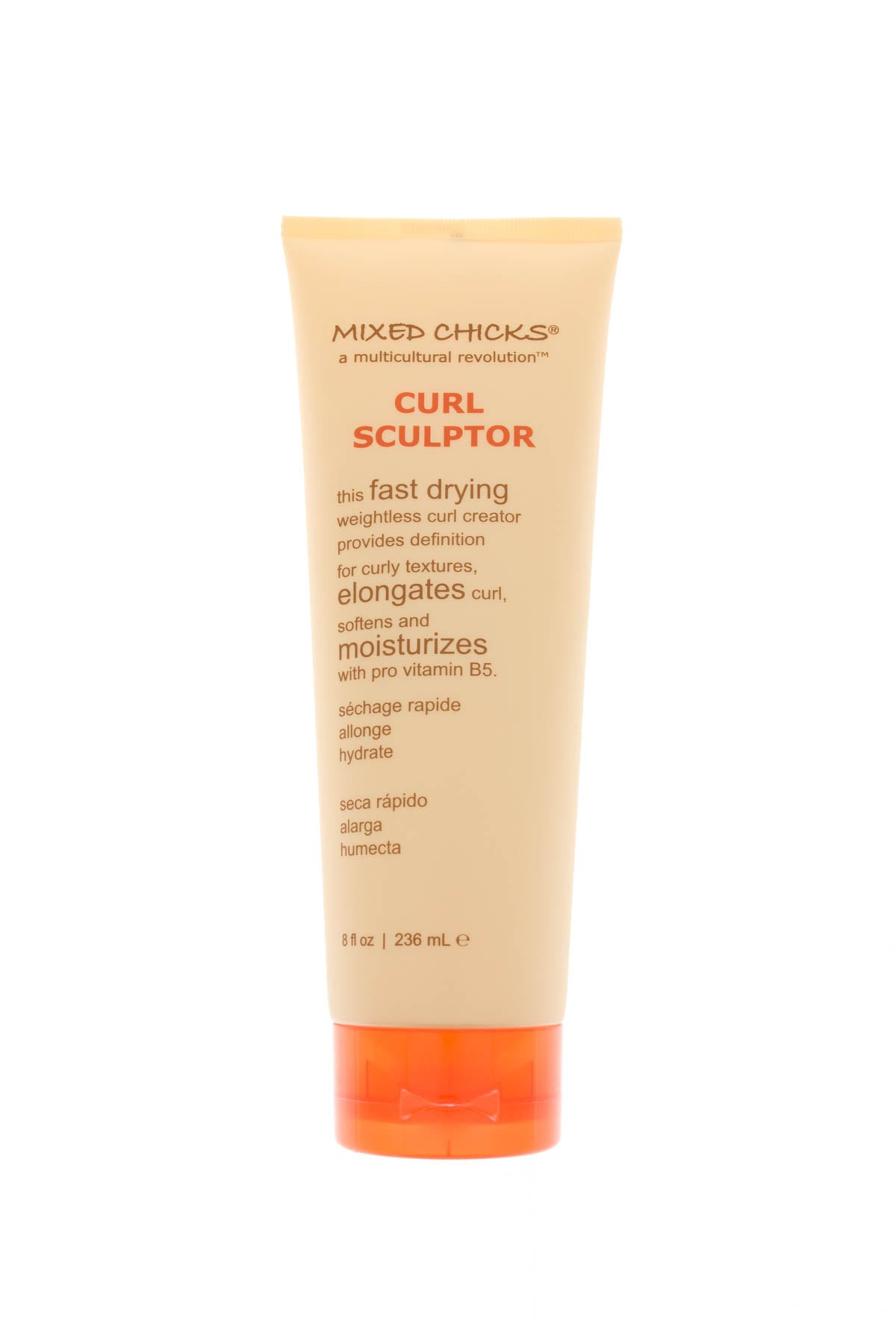 Creme durch Kreide - Mixed Chicks Curl Sculptor