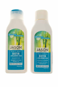 Hair Products (SET) Biotin - Jason