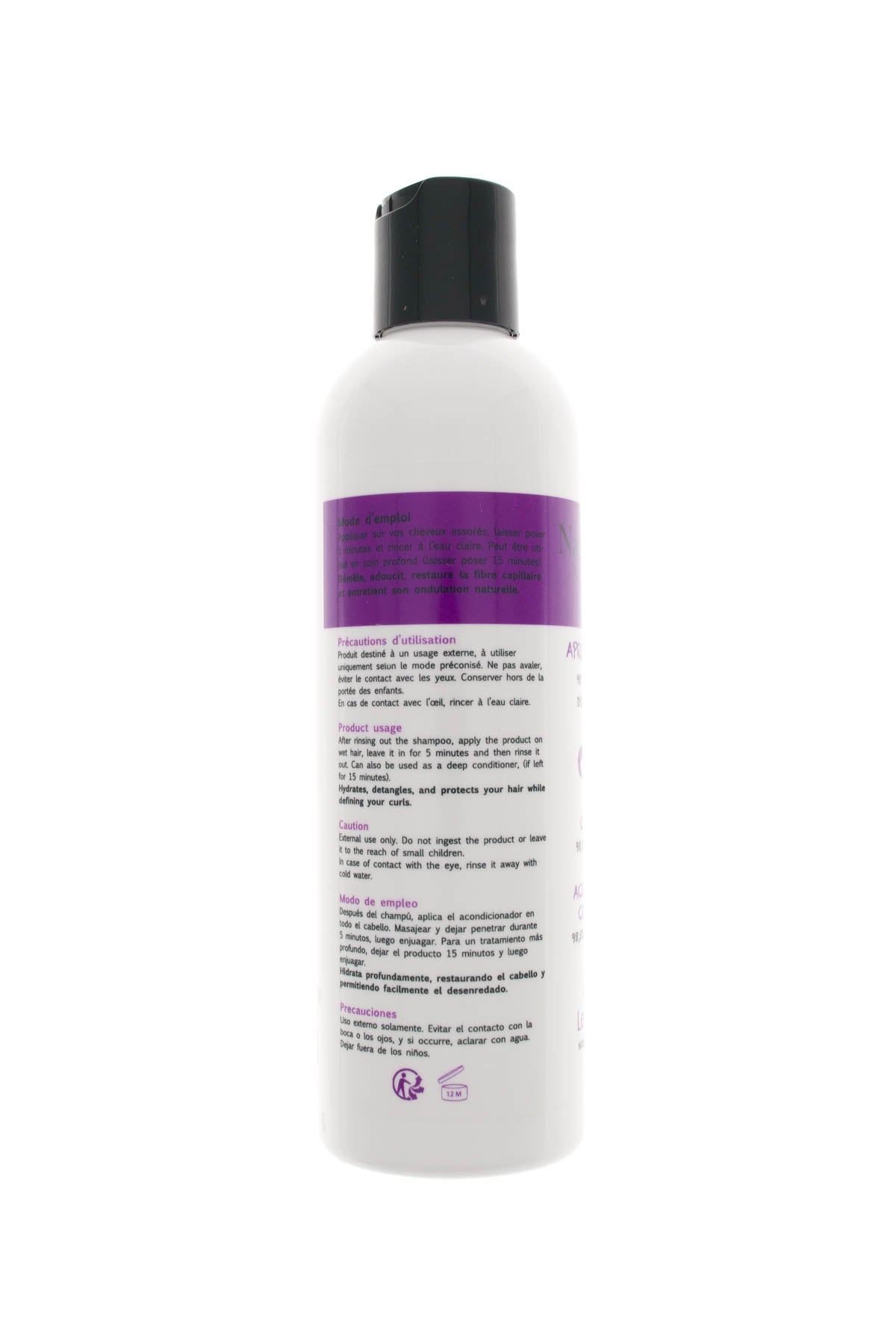 Curly Hair Conditioner - Nappy Queen