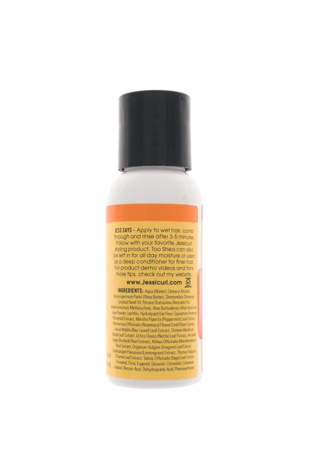 Too Shea Curly Hair Conditioner - Reisegröße - Jessicurl