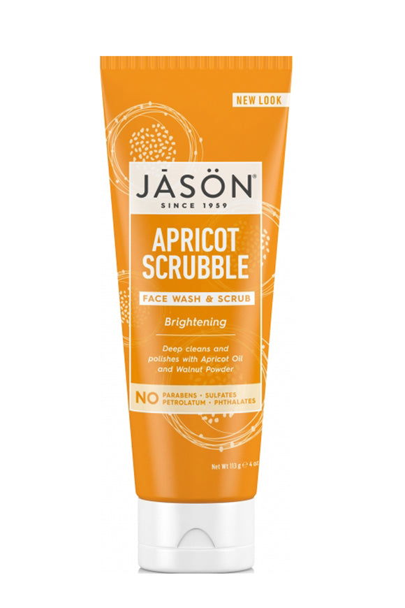 Exfoliant ten - Jason