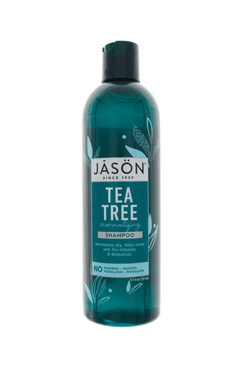 Sulfate-free shampoo without irritation - Jason