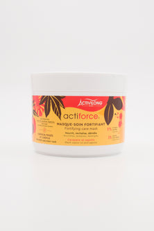 Curly hair mask - Activilong